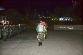 Kasdam Sriwijaya sambut jenazah Serda Rikson yang gugur di Papua