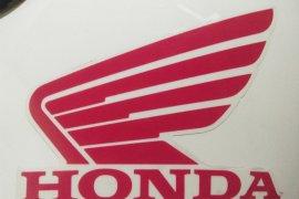 Penjualan global sepeda motor Honda semester pertama 2020 terjun bebas