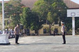 Turis di Bali wajib disiplin saat berkendara