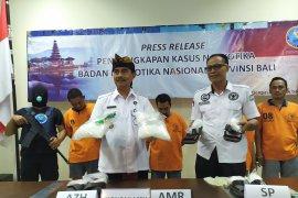 BNNP : minim, remaja pelaku narkotika di Bali