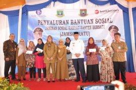 Dialokasikan Rp87,5 miliar untuk Jamsosratu 2020 di Banten