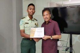 Mahasiswa Polbangtan Bogor Raih Juara 1 di Ajang International Students Presentation