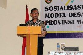 Wagub Maluku imbau masyarakat lapor proyek APBD 2019 bermasalah