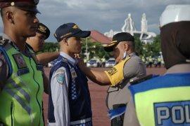 Polda Aceh libatkan 635 personel untuk Operasi Patuh  Rencong