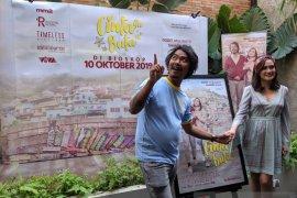 """Shandy Aulia-Dodit Mulyanto berpasangan dalam """"Cinta Itu Buta"""""""