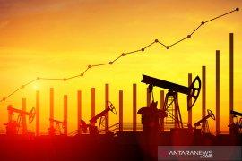 Harga minyak menguat ketika aktivitas kilang imbangi kenaikan stok AS