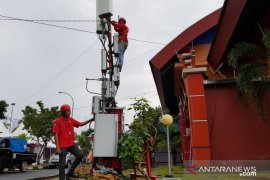 Telkomsel Dukung Digitalisasi Perbatasan di Nunukan