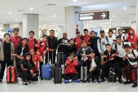 Tim Bali United batal berangkat ke Papua akibat dampak kerusuhan