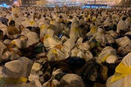 181 WNI korban penipuan haji ditahan kepolisian Saudi