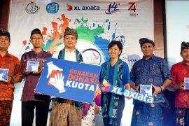 XL Axiata kembangkan fitur baru aplikasi Laut Nusantara