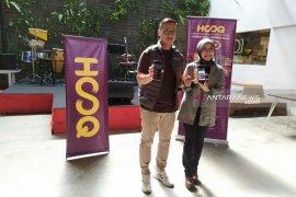 HOOQ -Telkomsel gelar kompetisi Stand Up Battle Indonesia