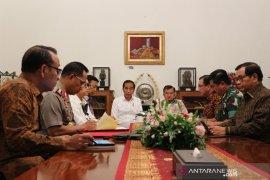Papua Terkini - Presiden perintahkan keamanan dan ketertiban dipulihkan di Papua