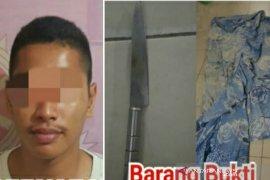Siswi SD diperkosa tetangga tiga hari berturut, korban diancam pakai senjata tajam