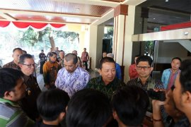 KPK Apresiasi Pemberantasan Korupsi Di Lampung