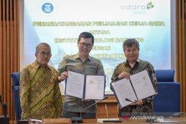 Kerjasama Pengembangan Smart Water Meter