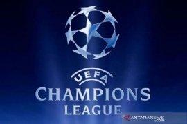 Hasil undian Liga Champions, Grup F paling ketat