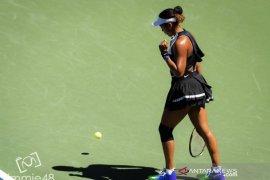 Osaka incar tempat perempat final US Open, Nadal hadapi  Marin Cilic
