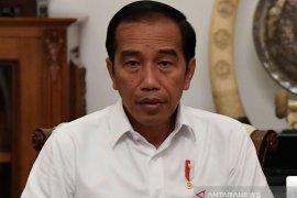 Pertemuan tertutup, Presiden terima perwakilan Bank Dunia di Istana
