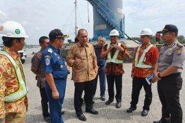 DPR: Lebih Baik Pelabuhan, Jembatan Bangka - Sumatera Ditolak