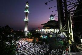 MUI mengajak umat Islam berdoa di malam Tahun Baru Hijriah