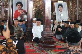 SBY sebut 2019 tahun terberat bagi keluarganya