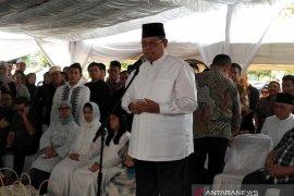 SBY sebut tahun 2019 hadapi cobaan sangat berat