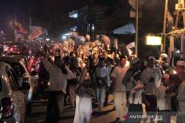 Tahun baru islam, Bupati ajak warga Bogor kobarkan semangat baru
