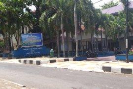 Empat mahasiswa Unkhair dijatuhi sanksi terkait inforient