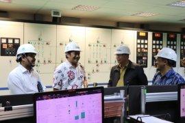 Komisi VII DPR-RI kunjungi PLN Bali