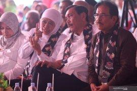 Menteri Agraria janji percepat sertifikasi tanah warga di bandara Kediri