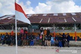 Antara TV - SMN Sulawesi Tenggara Kunjungi SD Muhammadiyah Gantong