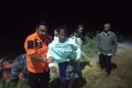 Delapan Hari Mengapung satu korban  KM. Pieches   ditemukan