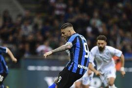 Mauro Icardi tuntut Inter Milan kompensasi Rp23,4 miliar