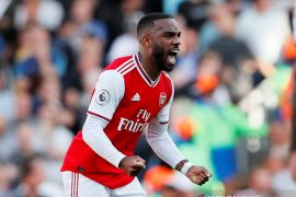 Ditahan imbang Southampton, Arsenal merosot ke posisi tujuh
