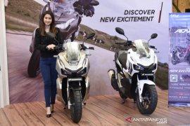 Warga Tangerang jajal Skutik terbaru ADV150 dari Honda