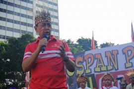 Wiranto sebut situasi di Papua  sudah kondusif