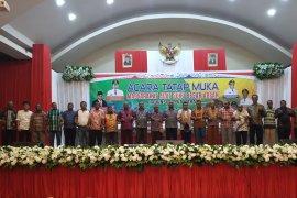 Papua Terkini -  Suku Arfak: Hargai kami sebagai tuan rumah
