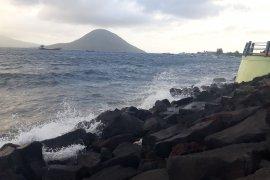 Dishub Malut imbau waspadai cuaca ekstrem di musim pancaroba