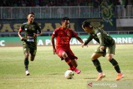 Tira Persikabo-Borneo FC berakhir imbang 2-2