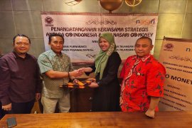 Generasi Optimis Indonesia: Berkoperasi Itu Keren