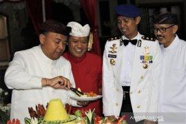 Bupati Bangli segera keluarkan Perbup dukung revitalisasi Pancasila