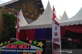 175 personil kepolisian amankan pelantikan anggota DPRK Aceh Utara