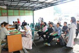Gelar registrasi mahasiswa baru, Polbangtan Bogor perkuat calon petani milenial
