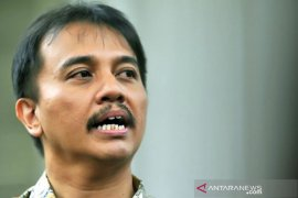 Roy Suryo mengundurkan diri dari Partai Demokrat setelah 15 tahun berpolitik
