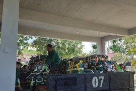 7.142 haji Debarkasi Batam asal Kepri, Riau, Kalbat dan Jambi tiba di Tanah Air