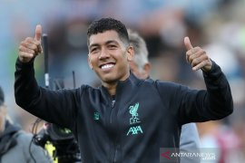 Liverpool sementara jadi pemuncak, tatap optimistis laga internasional