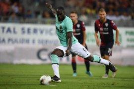 Lukaku cetak gol lagi untuk Inter kalahkan Cagliari