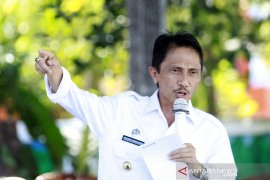 Goyang Mopobibi massal meriahkan Festival Pesona Danau Limboto