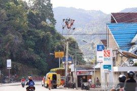 PLN Papua rugi hingga Rp1,9 miliar akibat demontrasi