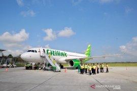 Citilink kembali layani penerbangan Banyuwangi-Denpasar